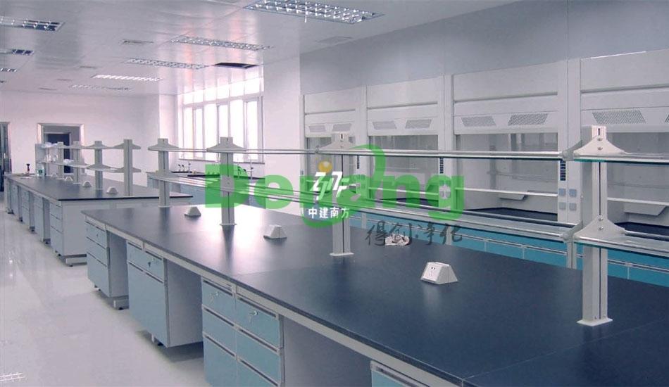 生物净化工程方案